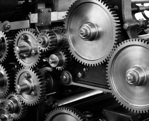 Subvención 35% para inversiones industriales en pymes. Comunitat Valenciana